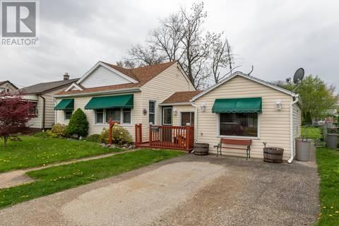 House for sale at 1869 Buckingham  Windsor Ontario - MLS: 19017737