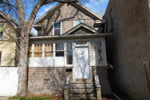 House for sale at 1869 Halifax St Regina Saskatchewan - MLS: SK807927