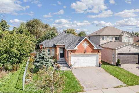 House for sale at 1869 Mill St Innisfil Ontario - MLS: 40024285