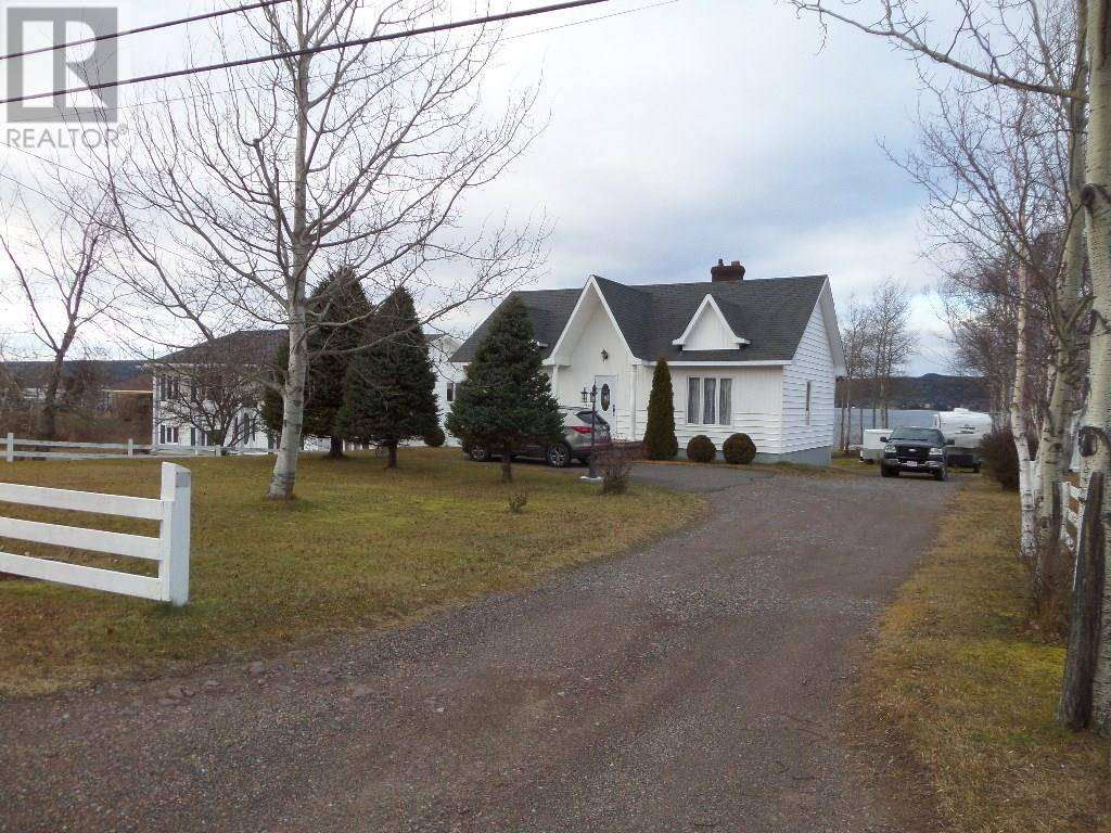 House for sale at 186 Commonwealth Dr Botwood Newfoundland - MLS: 1212602