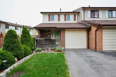 Condo for sale at 187 Baronwood Ct Unit 187 Brampton Ontario - MLS: W4773554