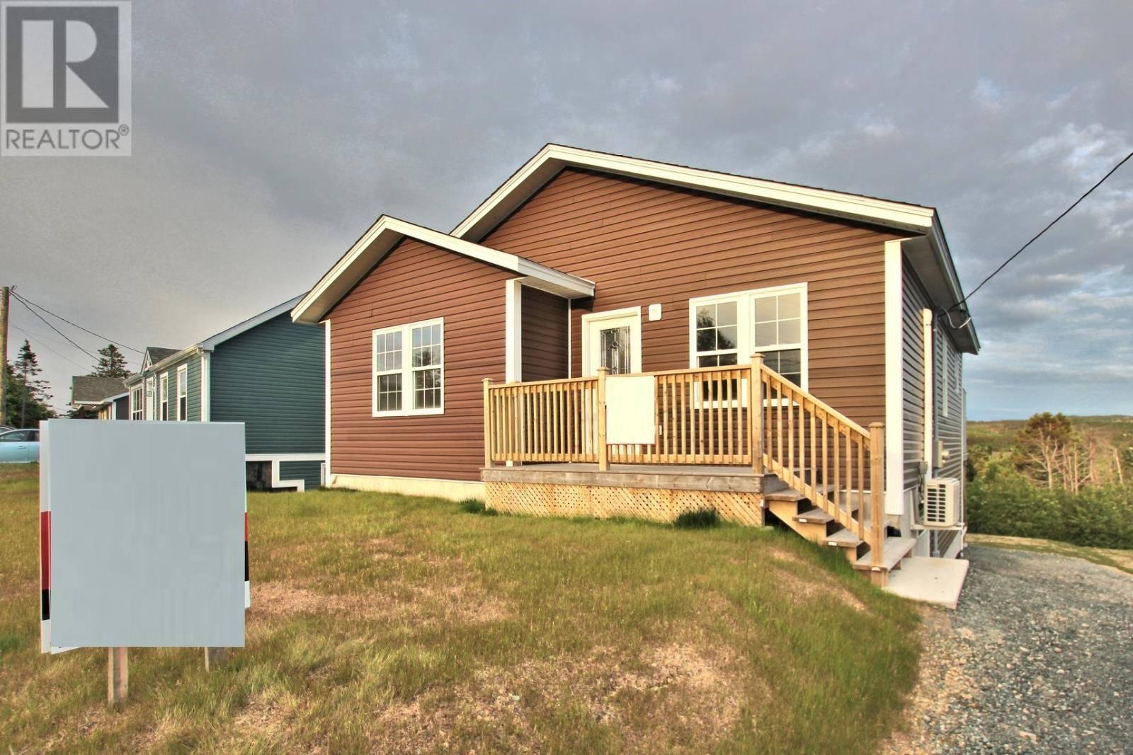 House for sale at 187 Main St Clarkes Beach Newfoundland - MLS: 1208869