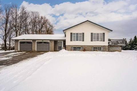 House for sale at 187 4 Line Oro-medonte Ontario - MLS: S4662992