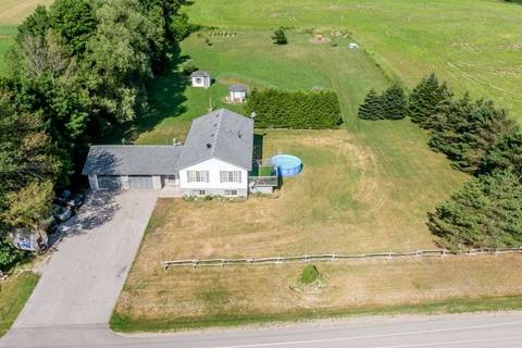 House for sale at 187 4th Line  Oro-medonte Ontario - MLS: S4522042