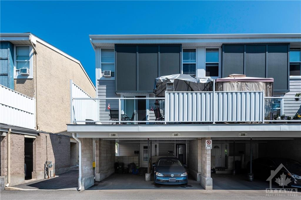 Removed: 187 - 825 Cahill Drive West, Ottawa, ON - Removed on 2020-08-19 00:03:21