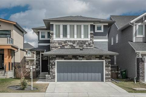 House for sale at 187 Aspen Summit Vw Southwest Calgary Alberta - MLS: C4242794