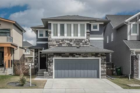House for sale at 187 Aspen Summit Vw Southwest Calgary Alberta - MLS: C4242794