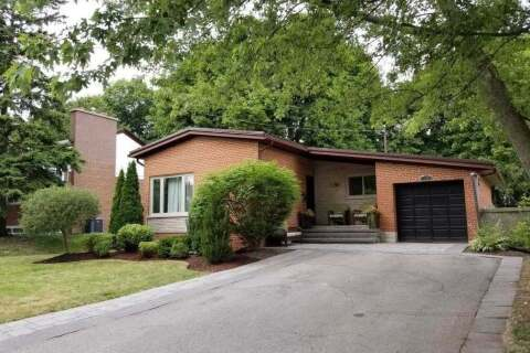 House for sale at 187 Avenue Rd Newmarket Ontario - MLS: N4802065
