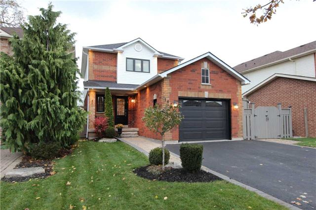 House for sale at 187 Avondale Drive Clarington Ontario - MLS: E4296991