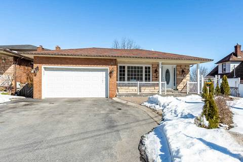 House for sale at 187 Barrie St Bradford West Gwillimbury Ontario - MLS: N4715186