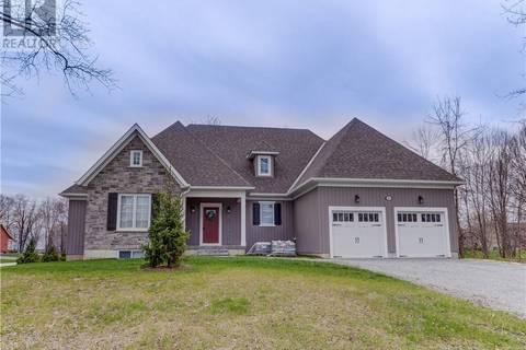House for sale at 187 Bayshore Dr Ramara Ontario - MLS: 194710