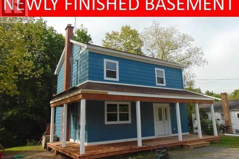 House for sale at 187 Belcher St Kentville Nova Scotia - MLS: 201913932