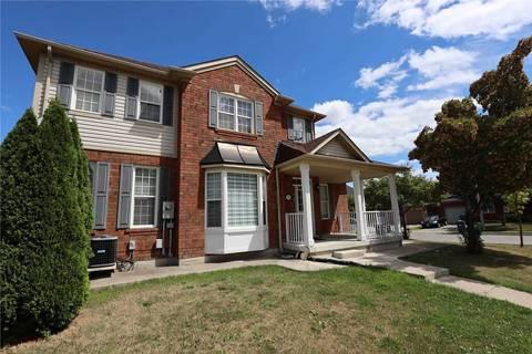 House for sale at 187 Brisdale Dr Brampton Ontario - MLS: W4555851