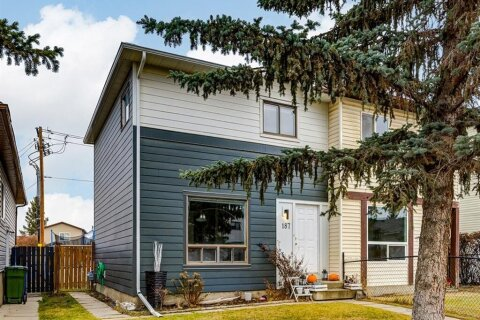 Townhouse for sale at 187 Cedardale Rd SW Calgary Alberta - MLS: A1045885