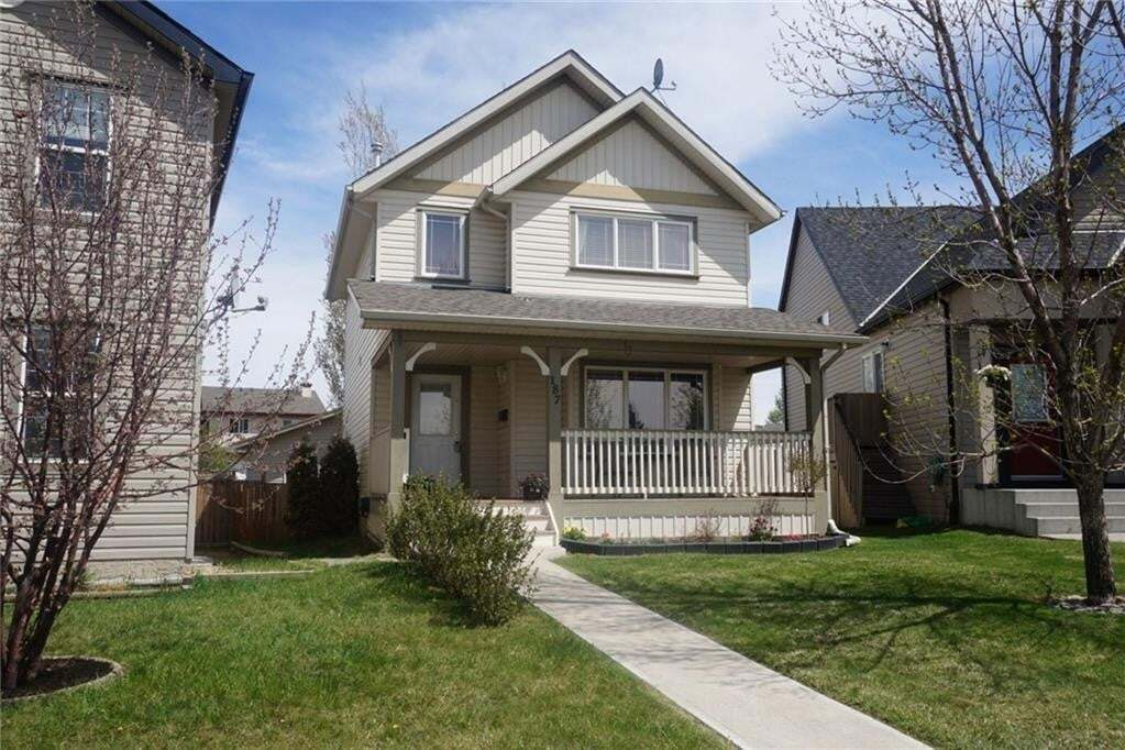 House for sale at 187 Copperfield Gv SE Copperfield, Calgary Alberta - MLS: C4292662