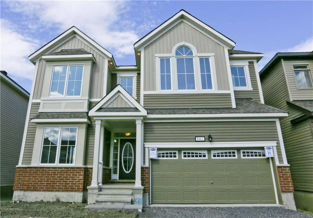 187 Cranesbill Road, Ottawa | Image 1