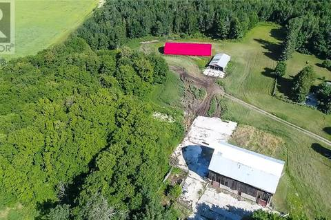 Home for sale at 187 Cress Rd Mindemoya Ontario - MLS: 2067104