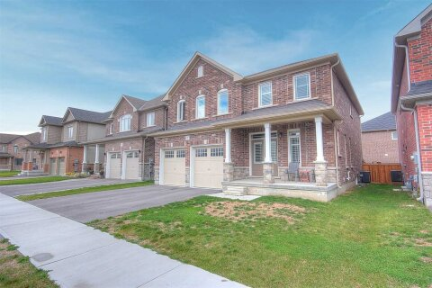 House for sale at 187 Crombie St Clarington Ontario - MLS: E4969154