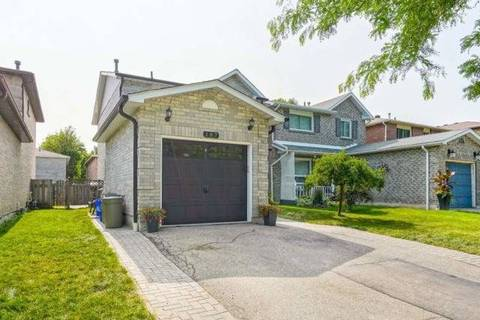 House for sale at 187 Daniels Cres Ajax Ontario - MLS: E4512673