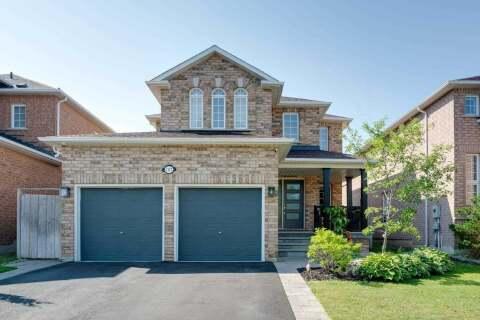 House for sale at 187 Drummond Dr Vaughan Ontario - MLS: N4822307