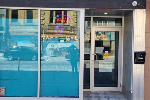 Commercial property for sale at 187 Dundas St London Ontario - MLS: 30819251