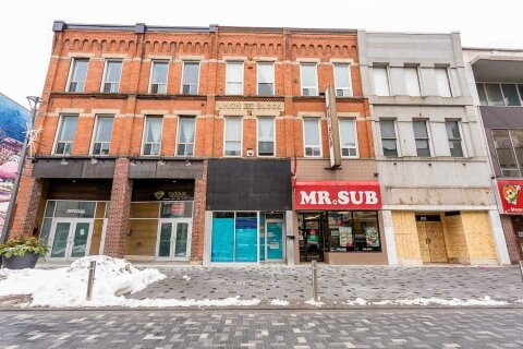 Commercial property for lease at 187 Dundas St London Ontario - MLS: X5085814