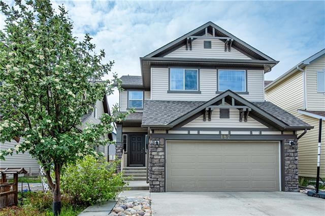 Removed: 187 Everwoods Green Southwest, Calgary, AB - Removed on 2019-07-15 05:12:09