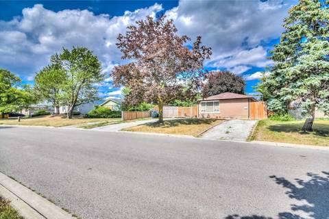 House for sale at 187 Folkstone Cres Brampton Ontario - MLS: W4638311