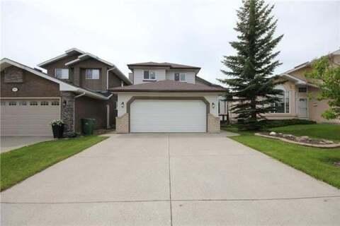 House for sale at 187 Hawkmount Green Northwest Calgary Alberta - MLS: C4300670