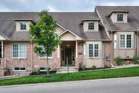Townhouse for sale at 187 Jolliffe Ave Guelph/eramosa Ontario - MLS: X4500002