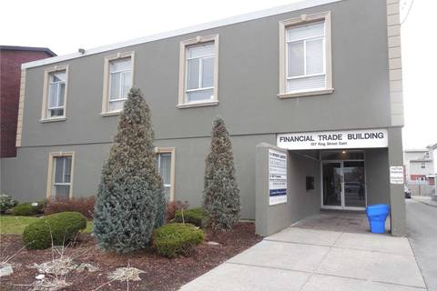 Commercial property for lease at 187 King St Oshawa Ontario - MLS: E4701124