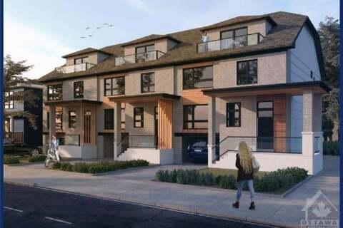 House for sale at 187 Kipp St Ottawa Ontario - MLS: 1184690