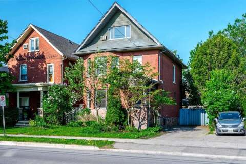 House for sale at 187 Lock St Peterborough Ontario - MLS: X4776055