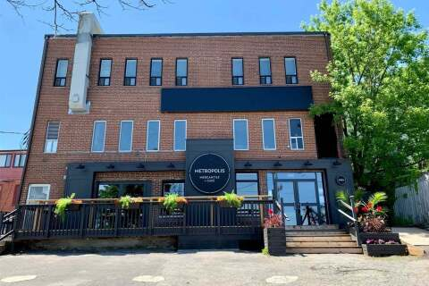Commercial property for sale at 187 Main St Newmarket Ontario - MLS: N4843490