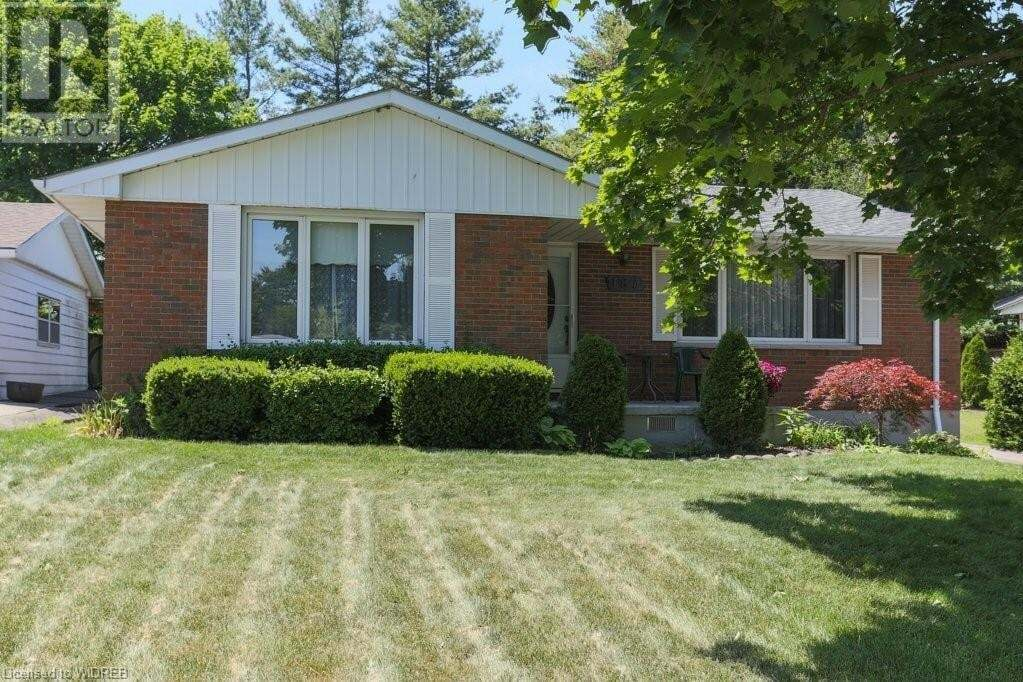 House for sale at 187 Mckeand St Ingersoll Ontario - MLS: 267845