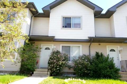 Townhouse for sale at 187 Millennium Gt Fort Mcmurray Alberta - MLS: A1007329