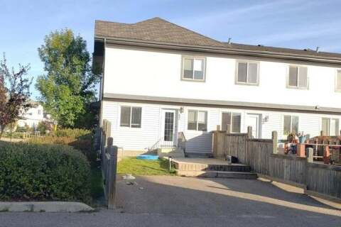 Townhouse for sale at 187 Millennium Gt Fort Mcmurray Alberta - MLS: A1034854