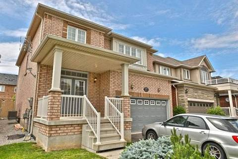 House for sale at 187 Minto Cres Milton Ontario - MLS: W4490823