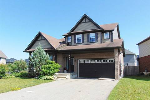 House for sale at 187 Muriel St Shelburne Ontario - MLS: X4522849