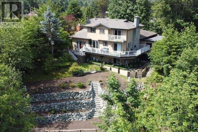 House for sale at 187 Nitinat Ave Lake Cowichan British Columbia - MLS: 470484