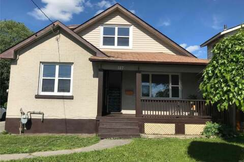 House for rent at 187 Park Rd Oshawa Ontario - MLS: E4787365