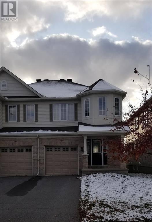 House for rent at 187 Patriot Pl Ottawa Ontario - MLS: 1174944