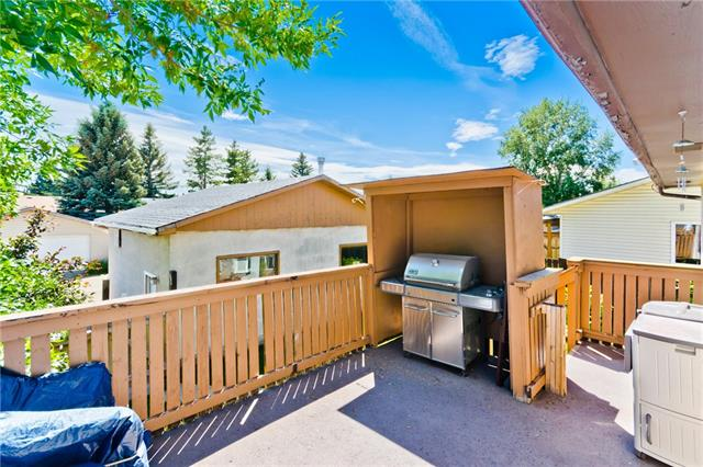 For Sale: 187 Pinecliff Way Northeast, Calgary, AB | 4 Bed, 2 Bath House for $415,000. See 27 photos!