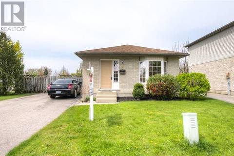 House for sale at 187 Pochard Ln London Ontario - MLS: 196233