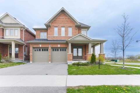 House for sale at 187 Presidial Ave Oshawa Ontario - MLS: E4782197