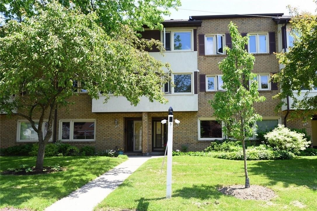 Townhouse for sale at 187 Queen St S Hamilton Ontario - MLS: H4079376