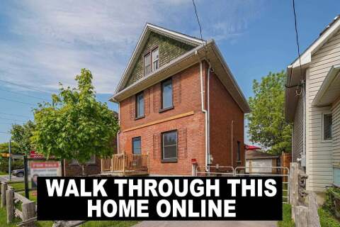 House for sale at 187 Ritson Rd Oshawa Ontario - MLS: E4782672