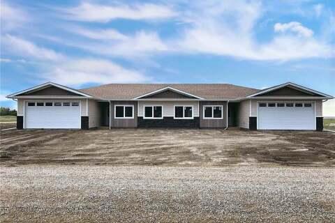 Townhouse for sale at 187 Sarah Dr S Elbow Saskatchewan - MLS: SK785455