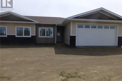 House for sale at 187 Sarah Dr S Elbow Saskatchewan - MLS: SK746385