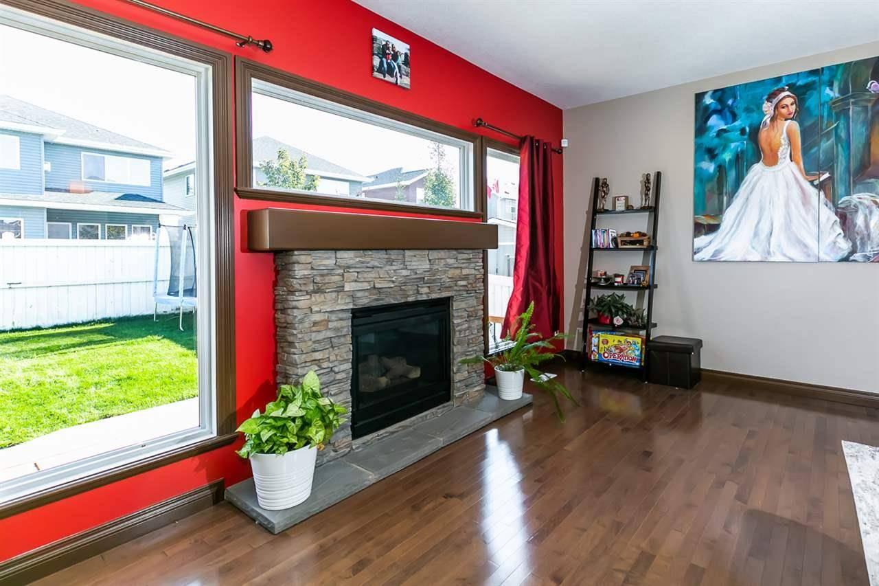House for sale at 187 Sheppard Circ Leduc Alberta - MLS: E4168799